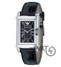 Часы ARMANI Classic Gents Rectangular AR0257