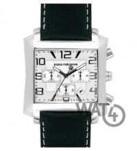 Часы PACO RABANE Gent Leather Square PRH 944/FA