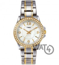 Часы TIMEX Crystal Collection (Jewellery Inspired) T2M835