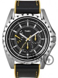 Часы TIMEX Men's Retrograde T2N108