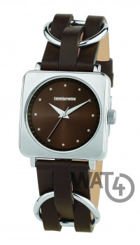 Cassola Lady Leather Brown