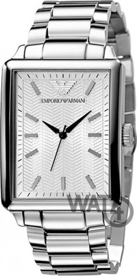 Часы ARMANI Classic Gents Rectangular AR0418
