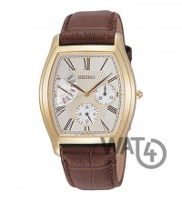 Часы SEIKO Leather Collection SNT018P