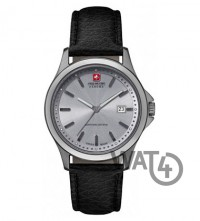 Часы SWISS MILITARY Corporal SM10075MSNBK.04