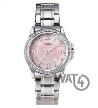 Часы TIMEX Crystal Collection (Jewellery Inspired) T2M834