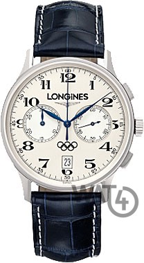 Часы LONGINES Olympic Collection L2.650.4.73.0