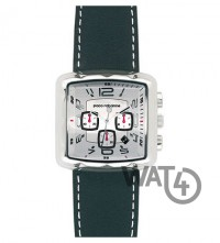 Часы PACO RABANE Gent Leather Square PRH 929/FA