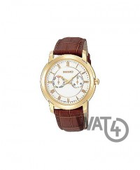 Часы SEIKO Leather Collection SGN014P