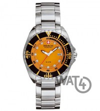 Часы SWISS MILITARY Sealander SM11301LSN.H17M