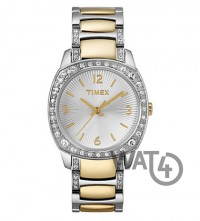 Часы TIMEX Crystal Collection (Jewellery Inspired) T2N038