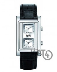 Часы HUGO BOSS Rectangular HB 1512191