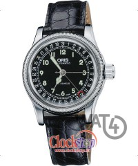 Часы ORIS Big Crown 654 7551 40 64 LS