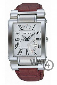 Часы SEIKO Leather Collection SPQ011P