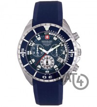 Часы SWISS MILITARY Sealander SM10904JSN04BL.H03A