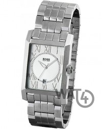 Часы HUGO BOSS Rectangular HB 1512003