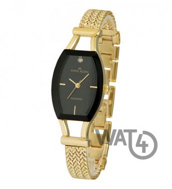Часы ANNE KLEIN Diamond 8030 BKGB