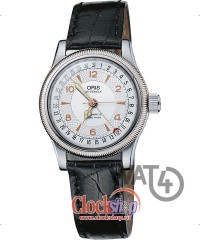 Часы ORIS Big Crown 654 7551 40 61 LS