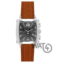 Часы PACO RABANE Gent Leather Square PRH 924/AU