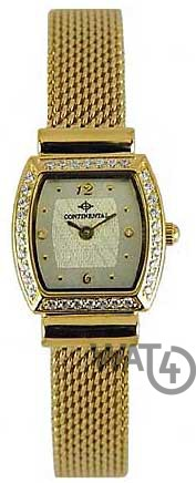 Часы CONTINENTAL Precious Sentiments 7770-236