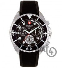 Часы SWISS MILITARY Sealander SM10904JSN01BK.H02A
