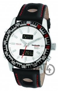 De Luxe WT Leather White