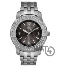 Часы TIMEX Crystal Collection (Jewellery Inspired) T2N147