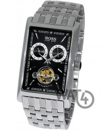 Часы HUGO BOSS Rectangular HB 1512369
