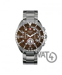 Часы SWISS MILITARY Sealander SM10904JSN07.12MA