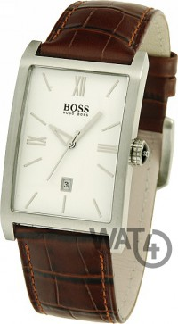 Часы HUGO BOSS Rectangular HB 1512033