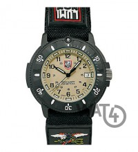 Часы LUMINOX US NAVY SEAL DIVE Series 2 LMX 3913