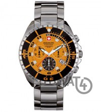 Часы SWISS MILITARY Sealander SM10904JSN05.H17MA