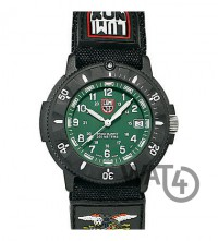 Часы LUMINOX US NAVY SEAL DIVE Series 2 LMX 3917