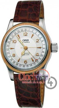 Часы ORIS Big Crown 654 7551 43 61 LS