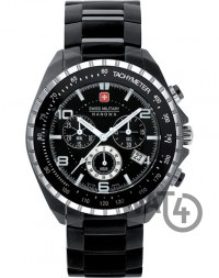 Часы SWISS MILITARY Sealander Speed SM11438JSB.H02M