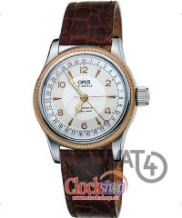 Часы ORIS Big Crown 654 7543 43 61 LS