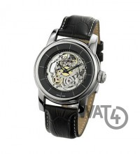 Часы PILO Tempo Skeleton Collection P0521HAS