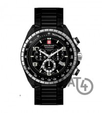 Часы SWISS MILITARY Sealander Speed SM11438JSB.02M