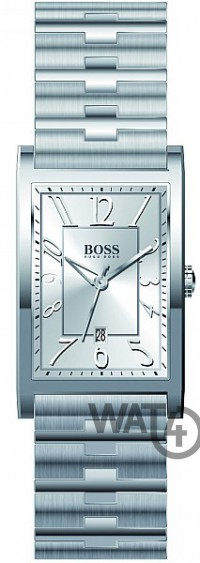 Часы HUGO BOSS Rectangular HB 1512165