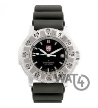 Часы LUMINOX US NAVY SEAL Steel and Titanium DIVE LMX 3201