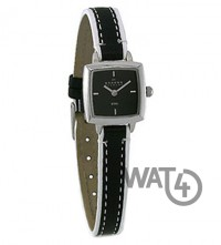 Часы SKAGEN Leather 245SSLBW