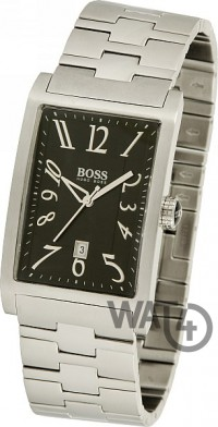 Часы HUGO BOSS Rectangular HB 1512164
