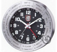 LUMINOX ALARM CLOCK LMX LWAC