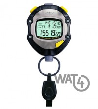 CASIO Stop Watch HS-70W-1D