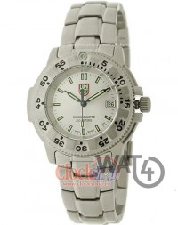 Часы LUMINOX US NAVY SEAL Steel and Titanium DIVE LMX 3210