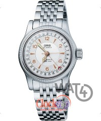 Часы ORIS Big Crown 654 7551 40 61 MB