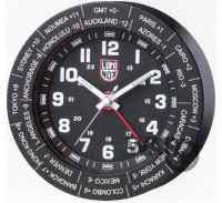 LUMINOX ALARM CLOCK LMX LWAC.B