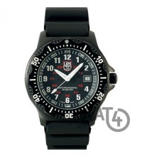 Часы LUMINOX Black Ops LMX 8401