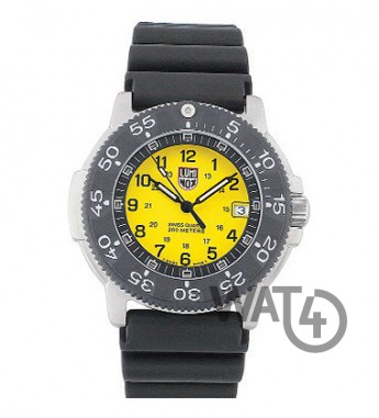 Часы LUMINOX US NAVY SEAL Steel/Carbon DIVE LMX 3105