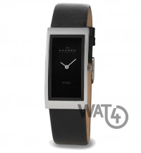 Часы SKAGEN Leather 359USLB