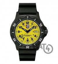 Часы LUMINOX Black Ops LMX 8405